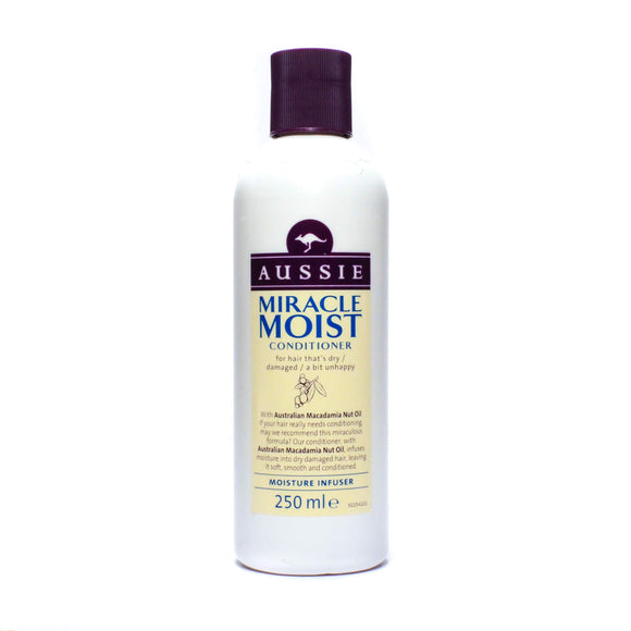 Aussie Miracle moist - 250 ml