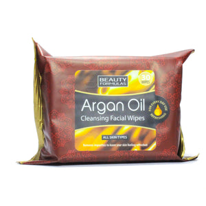 Beauty FORMULAS ARGAN OIL