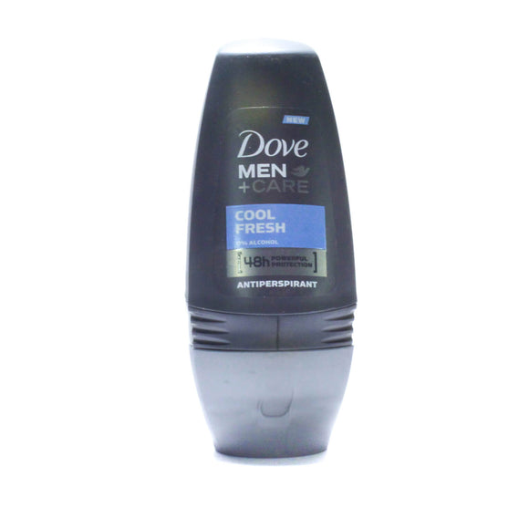 DOVE Roll ON MEN CARE COOL FRESH