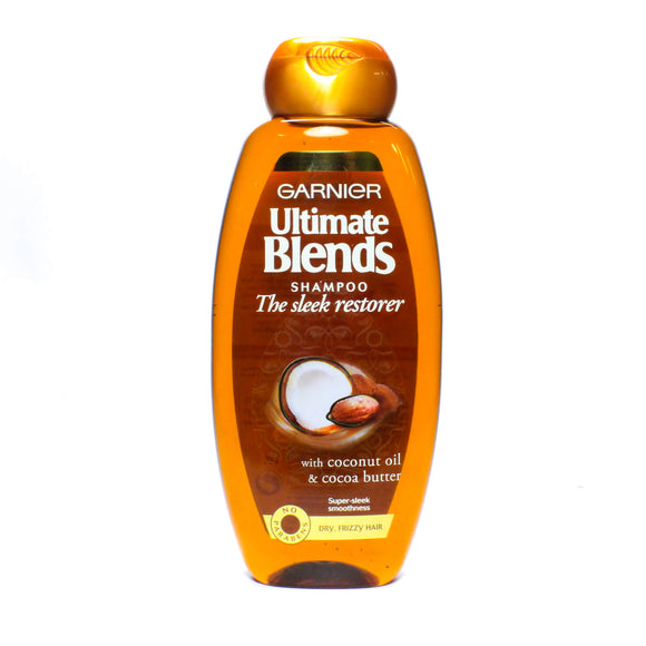GARNIER ULTIMATE BLENDS SLEEK RESTORE