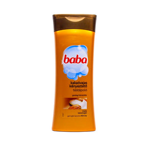 Baba Body lotion