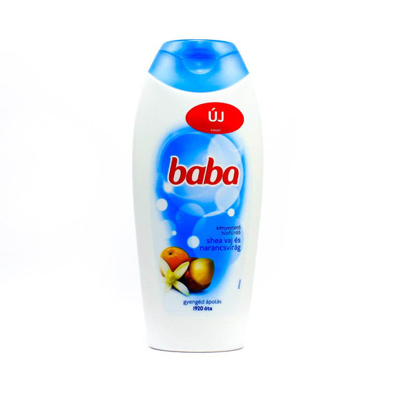 Baba shower gel,
