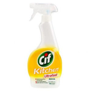 CIF KITCHEN ULTRAFAST