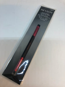 DOUBLE ENDED SMOKEY EYE BRUSH FRA REVLON
