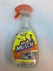 MR MUSCLE MULTI-TASK Anti bac til rengøring i køkkenet