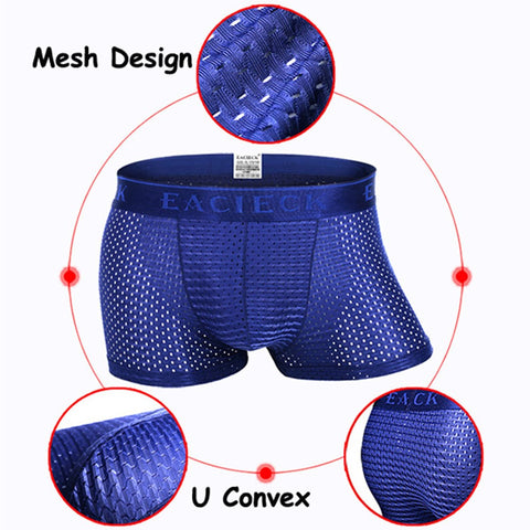 Breathable Underwear