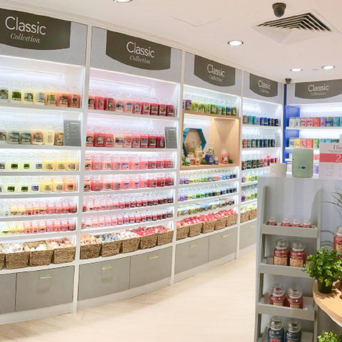 Find Yankee Candle Stores in Singapore — PureSenses co