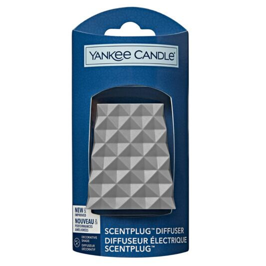 Faceted Pattern ScentPlug Diffuser