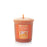 Honey Clementine Samplers Votive Candle