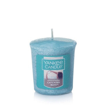 Catching Rays Samplers Votive Candle