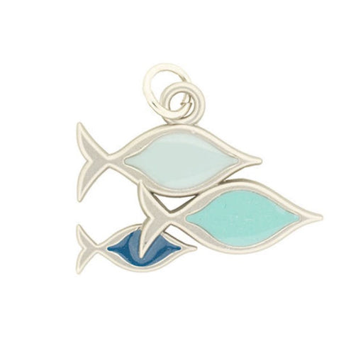 Fish Charming Scents Charm