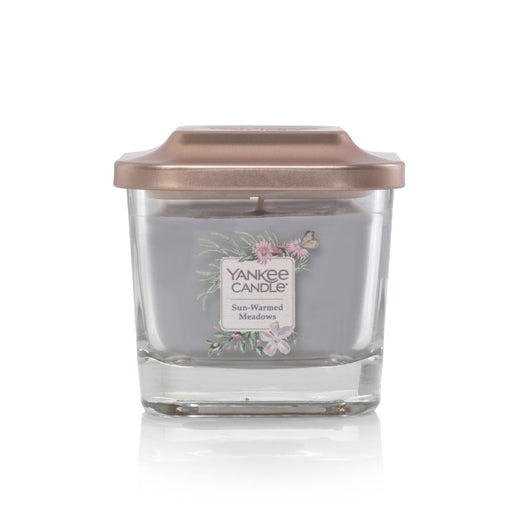 Sun-Warmed Meadows Small 1-Wick Square Candle