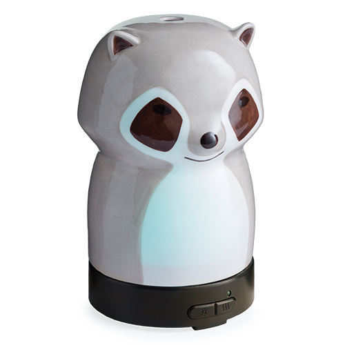 Racoon 100ml Essential Oil Ultrasonic Diffuser