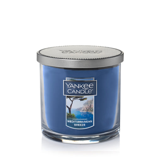 Mediterranean Breeze Small Tumbler Candle