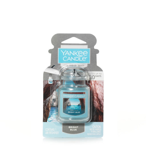 Bright Blue Car Jar Ultimate