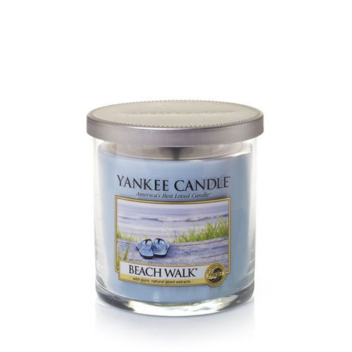 Beach Walk Small Tumbler Candle