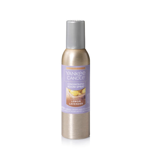Lemon Lavender Concentrated Room Spray