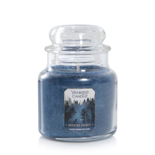 A Night Under The Stars Small Jar Candle