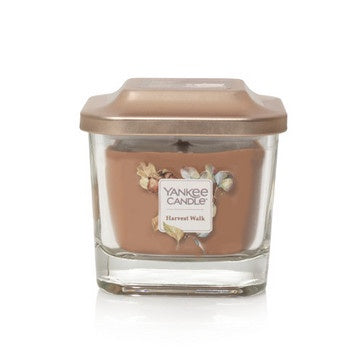 Harvest Walk Small 1-Wick Square Candle