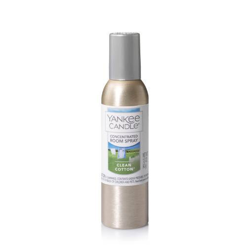 Clean Cotton Concentrated Room Spray
