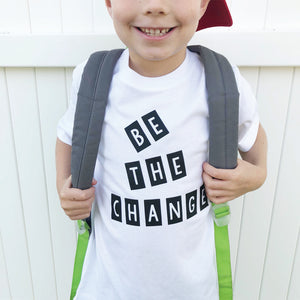 Make a Back-To-School Shirt Using Color Chimp Essentials Heat Transfer Vinyl