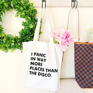 Create DIY Canvas Totes with a Little Sass and Color Chimp Flock Heat Transfer Vinyl