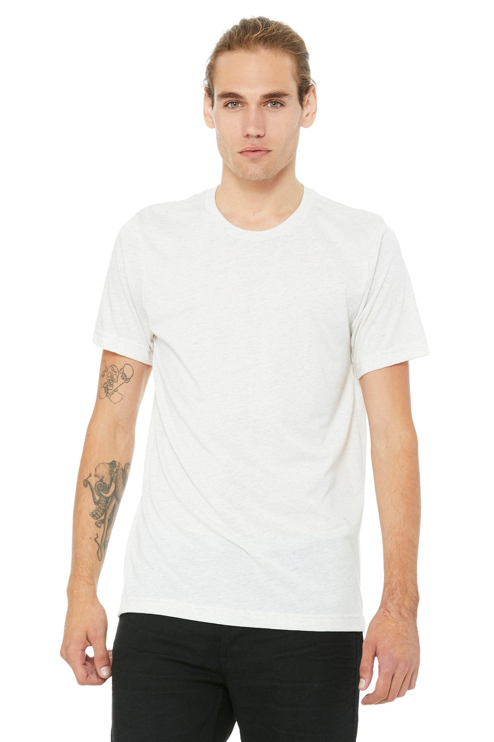 Bella + Canvas Unisex Short Sleeve Jersey Tee 3001, Size Extra Large