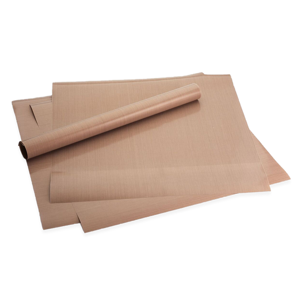 "Protective Teflon Sheet for Heat Pressing - 16"" x 20"""