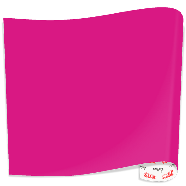 "Siser EasyWeed Stretch 14.75"" X 3' Heat Transfer Vinyl"