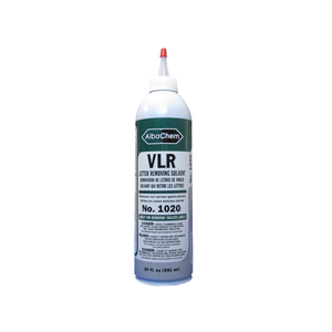 AlbaChem VLR Heat Transfer Letter Removing Solvent