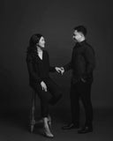 Paket Foto Prewedding Timeless Indoor C