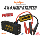 1000Amp 4 x 4 Jumpstarter SIMPLY THE BEST
