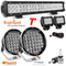 "7"" SPOTLIGHTS 2020 SUPER PACKAGE"
