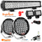 "9"" SPOTLIGHTS 2020 SUPER PACKAGE"