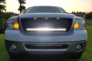 SUPER SLIM 5 Watt led chips light bars & Mounts