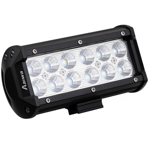 "2 x 7"" Cree Led Light Bar - BrightSparkLedCo"