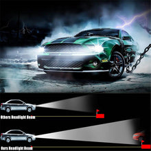 Led Headlight Conversion Kit ALL CARS 2015-2020 canbus - BrightSparkLedCo