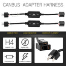 Led Headlight CANBUS Decoder H4/H1H7/H11/9005 - BrightSparkLedCo