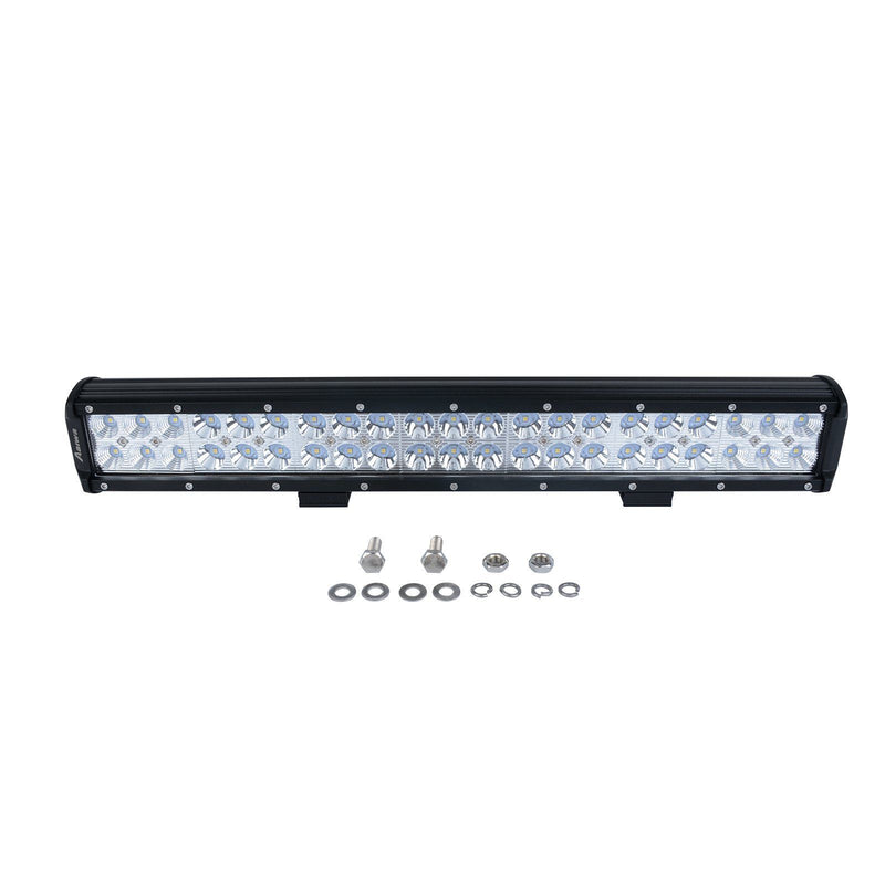 "2 x 20"" 210 WATT Cree Led Light Bar - BrightSparkLedCo"