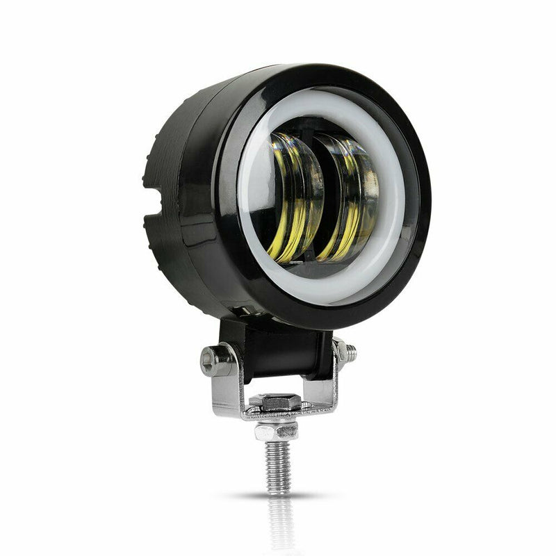 "9"" PAIR Cree Led Spotlight,1LUX@988"