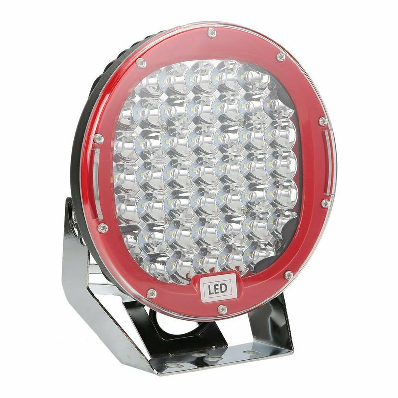 "7"" PAIR Cree Led Spotlight,1LUX@858"