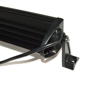 "52"" 500 WATT Curved Led Light Bar - BrightSparkLedCo"