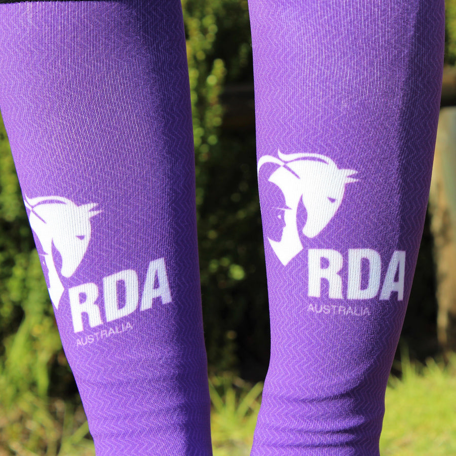 RDA Horse Riding Socks