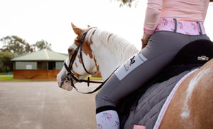 Ultimate Unicorn Horse Riding Leggings