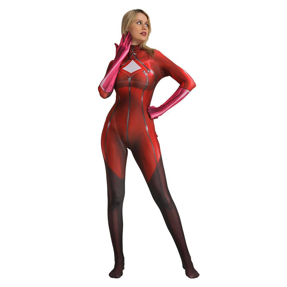 Women Persona 5 Ann Takamaki Panther Phantom Thief Cosplay Costume