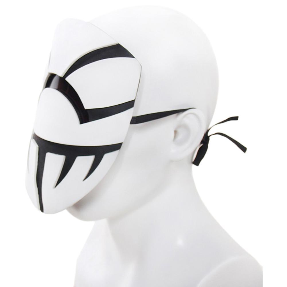 Boku No Hero My Hero Academia Mr.Compress Atsuhiro Sako Mask Costume EVA Props