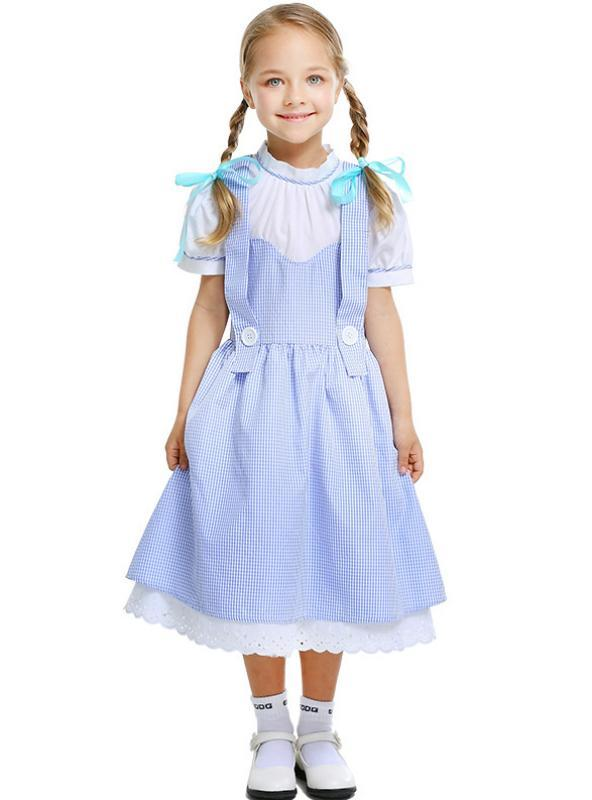 Children's Dorothy in Halloween Costumes