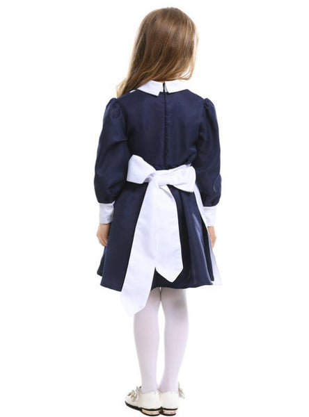 Role-playing Game Uniform Maid Nurse Skirt