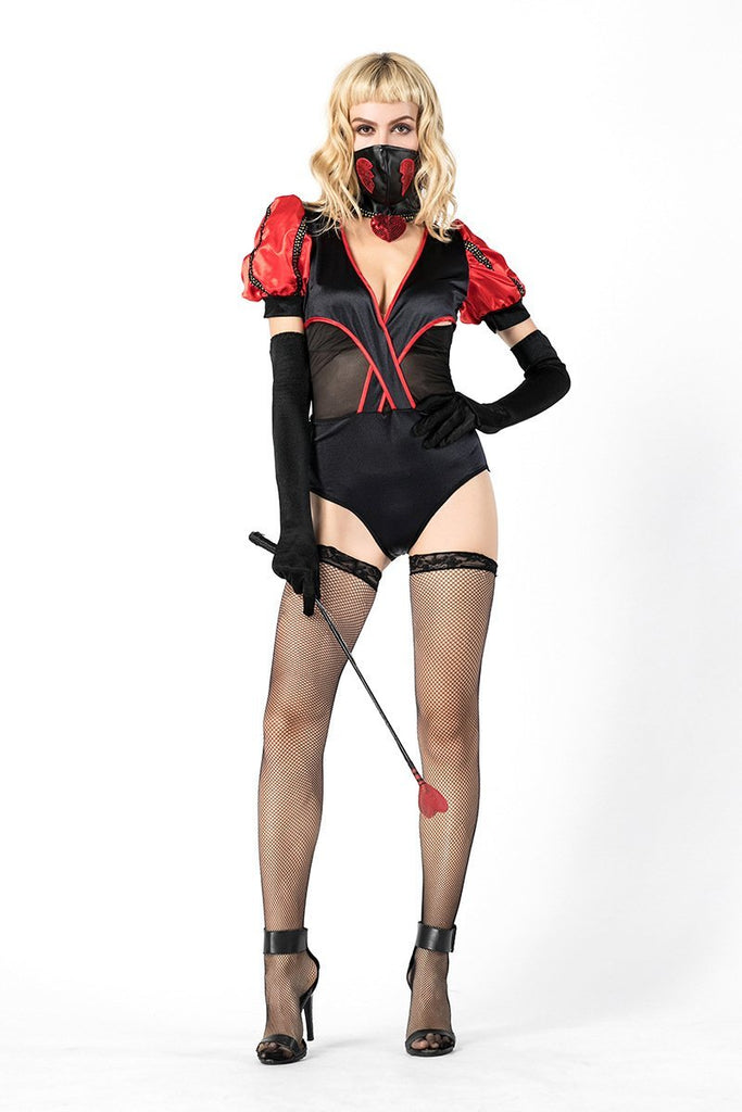 Magician Uniform Cosplay Costume For Females Animal Trainer Outfit Women