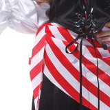 Kids Pirate Costumes Girls Cosplay Halloween Costume Children Kids Lovely Playful Clothes